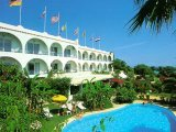 Hotel Simius Playa 4* - Villasimius