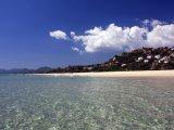 Costa Rei, beach