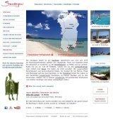 Neue Startseite www.Sardinien.de
