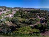 Panorama 360° Costa Rei - Ferienhausanlage Sant Elmo