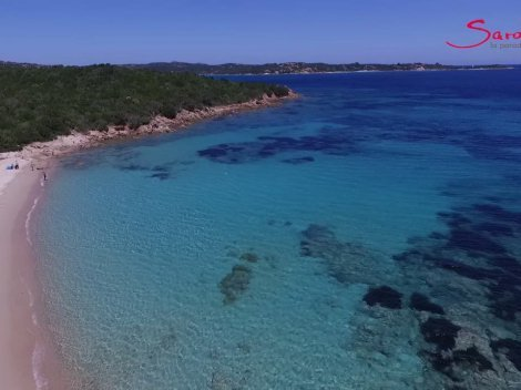 Video Costa Smeralda | Cala Liscia Ruja